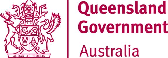 クイーンズランド州政府のロゴ